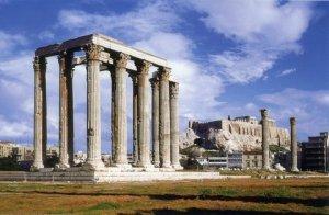 greek architecture crystalinks - HD1709×1106